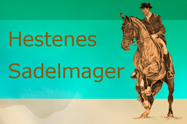 annonce hestenes sadelmager